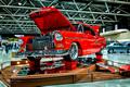 58th O'reilly Auto World of Wheels  February 11, 2018
