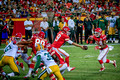 KC Chiefs vs. Green Bay Packers September 1, 2016